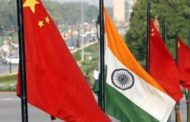 CHINA WARNS INDIA OVER DHOLA-SADIYA BRIDGE IN ARUNACHAL