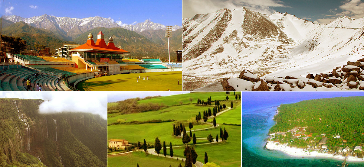 TOP 5 HILL STATIONS TO VISIT IN INDIA IN MAY!