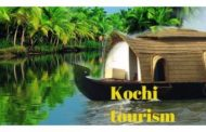 EXPLORE KOCHI - QUEEN OF THE ARABIAN SEA!