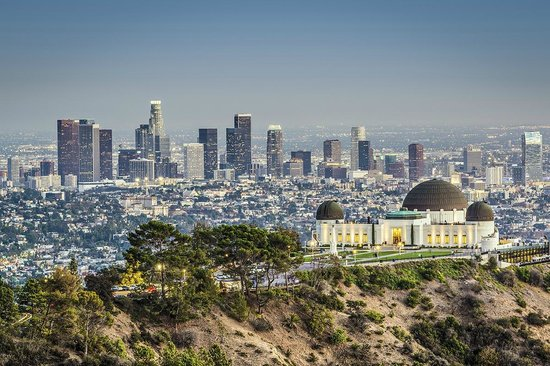 Travel to Los Angeles | Travel to USA