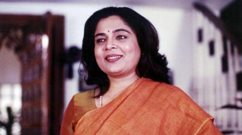VETERAN ACTOR REEMA LAGOO PASSES AWAY AT 59; BOLLYWOOD IN MOURNING