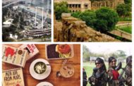 5 FUN THINGS TO DO IN NEW DELHI!