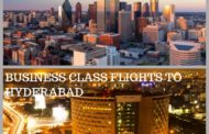 INDIAN EAGLE BOOKS BEST BUSINESS CLASS FLIGHT TICKETS FROM DALLAS