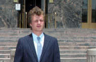 CONRAD HILTON, BROTHER OF PARIS HILTON FACES CHARGES OF VIOLATING RESTRAINING ORDER; ALLEGEDLY STEALS BENTLEY