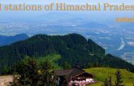 HEAVENLY HILL STATIONS OF HIMACHAL!