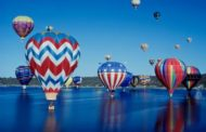 HILLSBORO BALLOON FEST & FAIR 2017