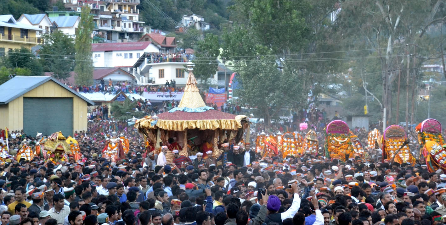 HIMACHAL: FESTS AND FAIRS