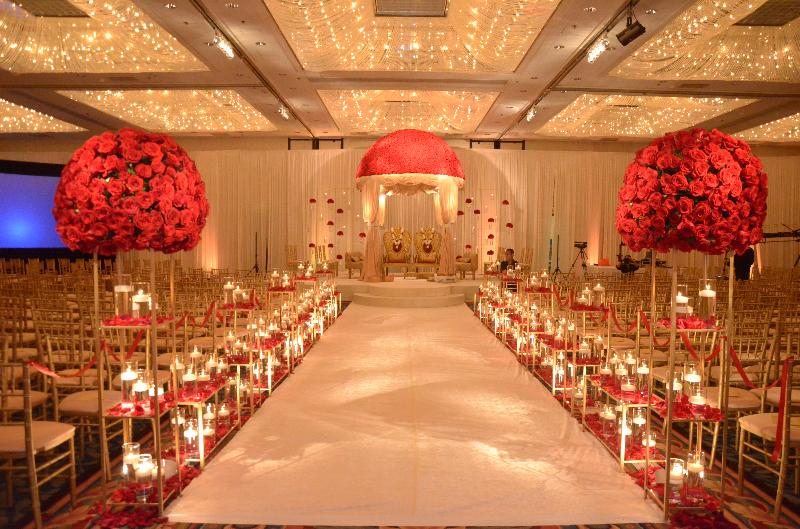HEAD TO KOLKATA THIS AUGUST FOR 'THE GREAT INDIAN WEDDING SHOW!'