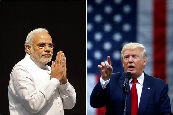 "MODI AND TRUMP'S JOINT MESSAGE TO PAKISTAN – ""DON'T ALLOW YOUR SOIL TO BREED TERROR"""