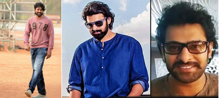 PRABHAS IN BOLLYWOOD?
