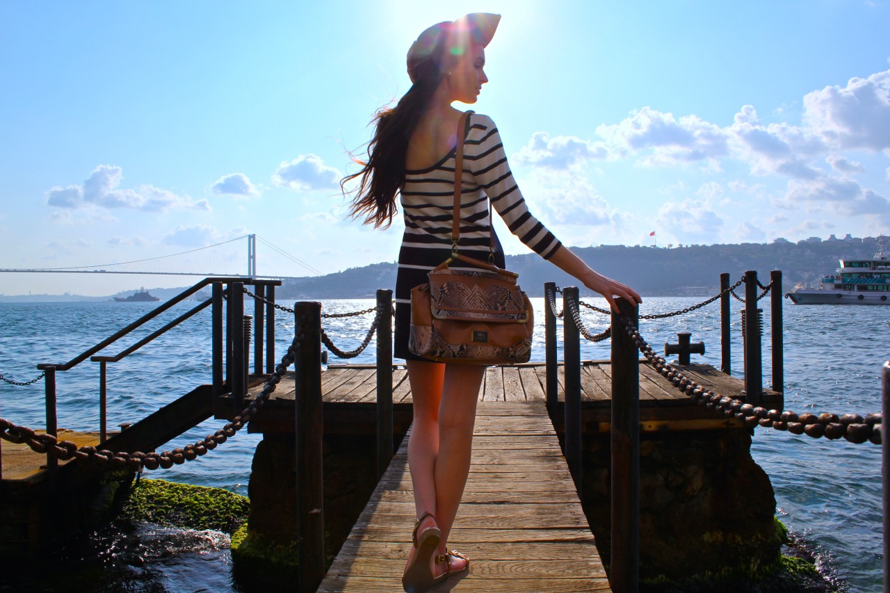 WHY WOMEN SHOULD GO ON A SOLO TRIP AT LEAST ONCE IN THEIR LIVES!