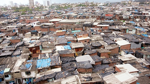 UNRAVELING DHARAVI: THE OTHER SIDE OF MUMBAI