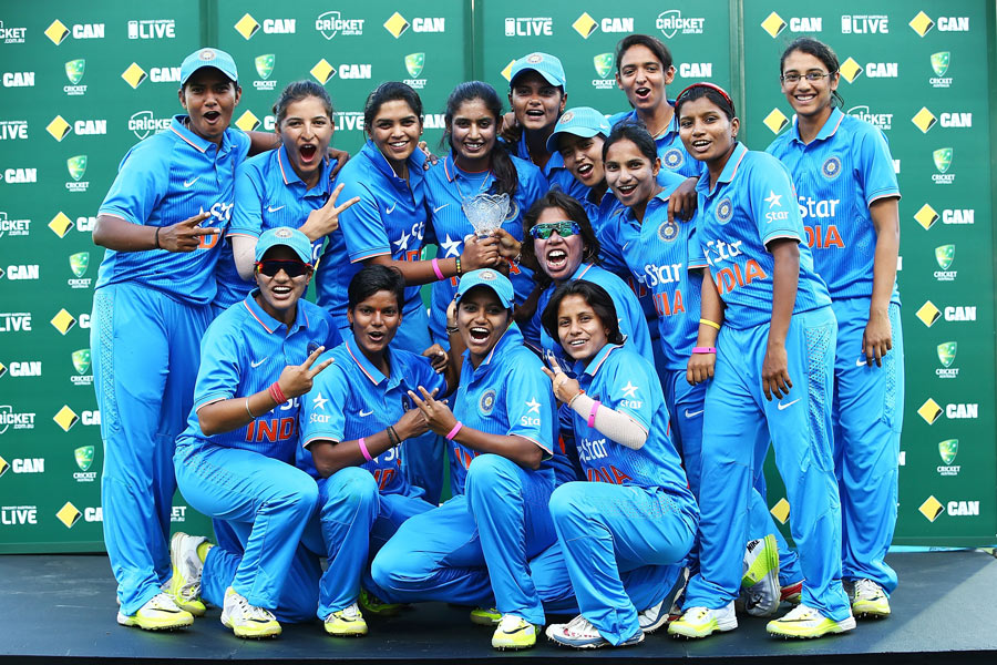 CAN WOMEN'S IPL BE A REALITY SOON?