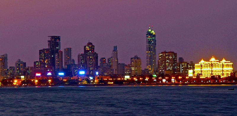 RIVETING CULTURE OF MESMERIZING MUMBAI