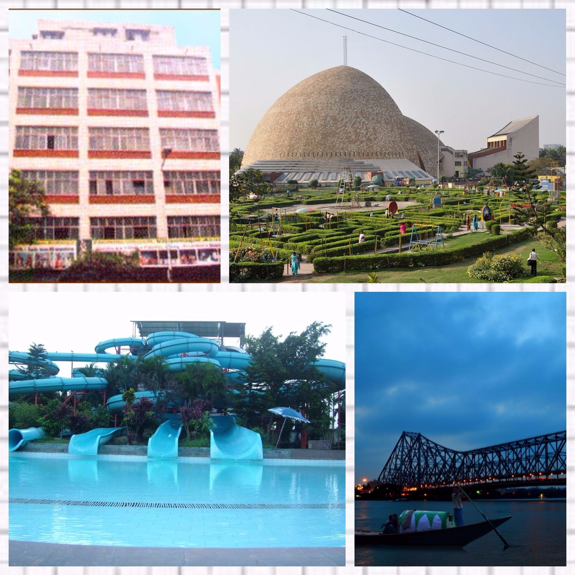 4 INCREDIBLE PLACES IN KOLKATA TO TAKE YOUR KIDS TO!