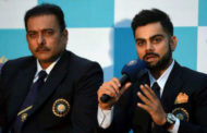 EX-CRICKETER RAVI SHASTRI APPOINTED NEW COACH OF THE INDIAN CRICKET TEAM