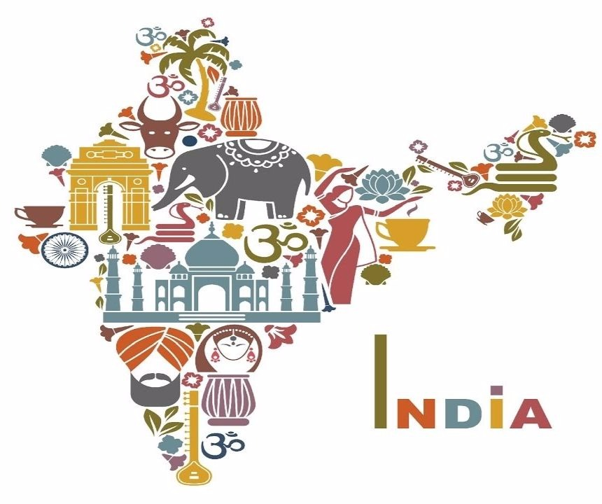 WHY INDIA SHOULD BE YOUR NEXT TRAVEL DESTINATION!