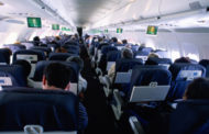 AIRPLANE SEATS GETTING SMALLER?