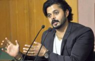 KERALA HIGH COURT CHALLENGES LIFE BAN IMPOSED ON CRICKETER SREESANTH; BCCI CONSIDERING OPTIONS