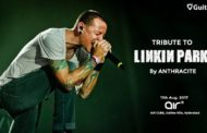 TRIBUTE TO LINKIN PARK BY ANTHRACITE