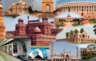 NEW DELHI, THE ICONIC CAPITAL OF INDIA