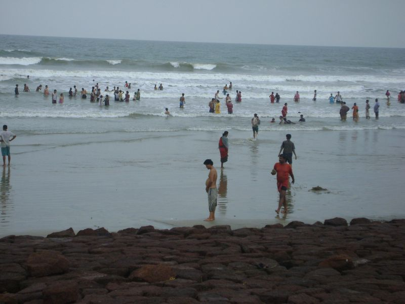Digha- West Bengal