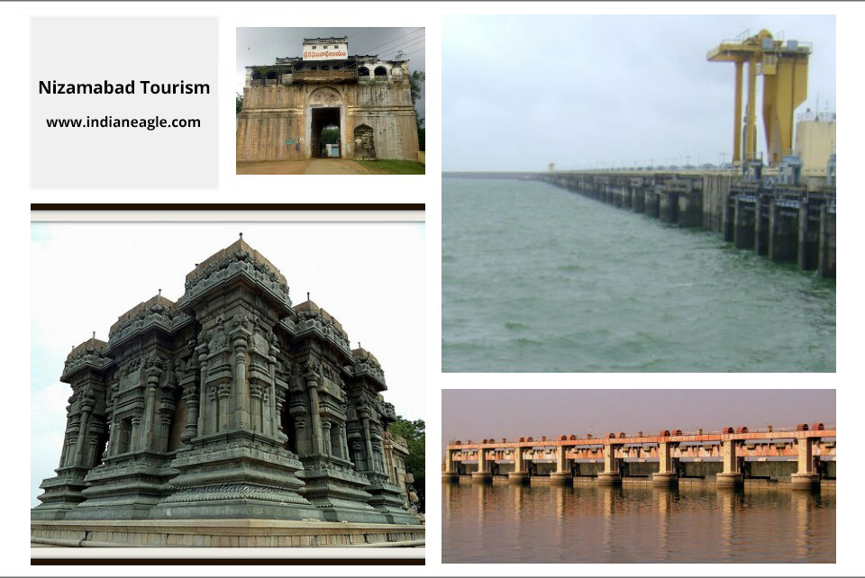 TRAVEL GUIDE TO NIZAMABAD, AN INCREDIBLE HERITAGE SITE A STONE'S THROW AWAY FROM HYDERABAD