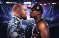 MCGREGOR VS MAYWEATHER: THE BIG FIGHT DRAWS NEAR!