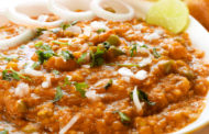 PAV BHAJI: THE TASTE OF MUMBAI