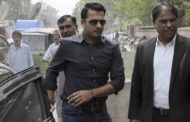 OPENER SHARJEEL KHAN BANNED FOR 5 YEARS BY PAKISTAN CRICKET BOARD IN SPOT-FIXING SCANDAL