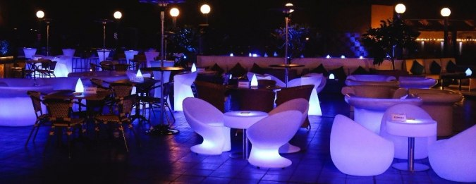 SKY LOUNGE BAR AND GRILL