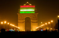5 ICONIC TOURIST ATTRACTIONS IN NEW DELHI