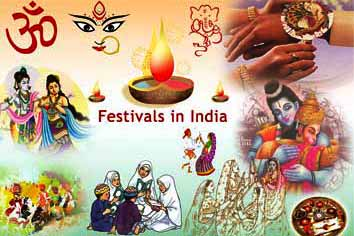 Top 5 Indian Festivals You Must Be A Part Of