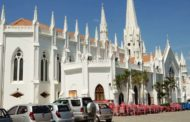 THE GOTHIC STYLE SANTHOME BASILICA