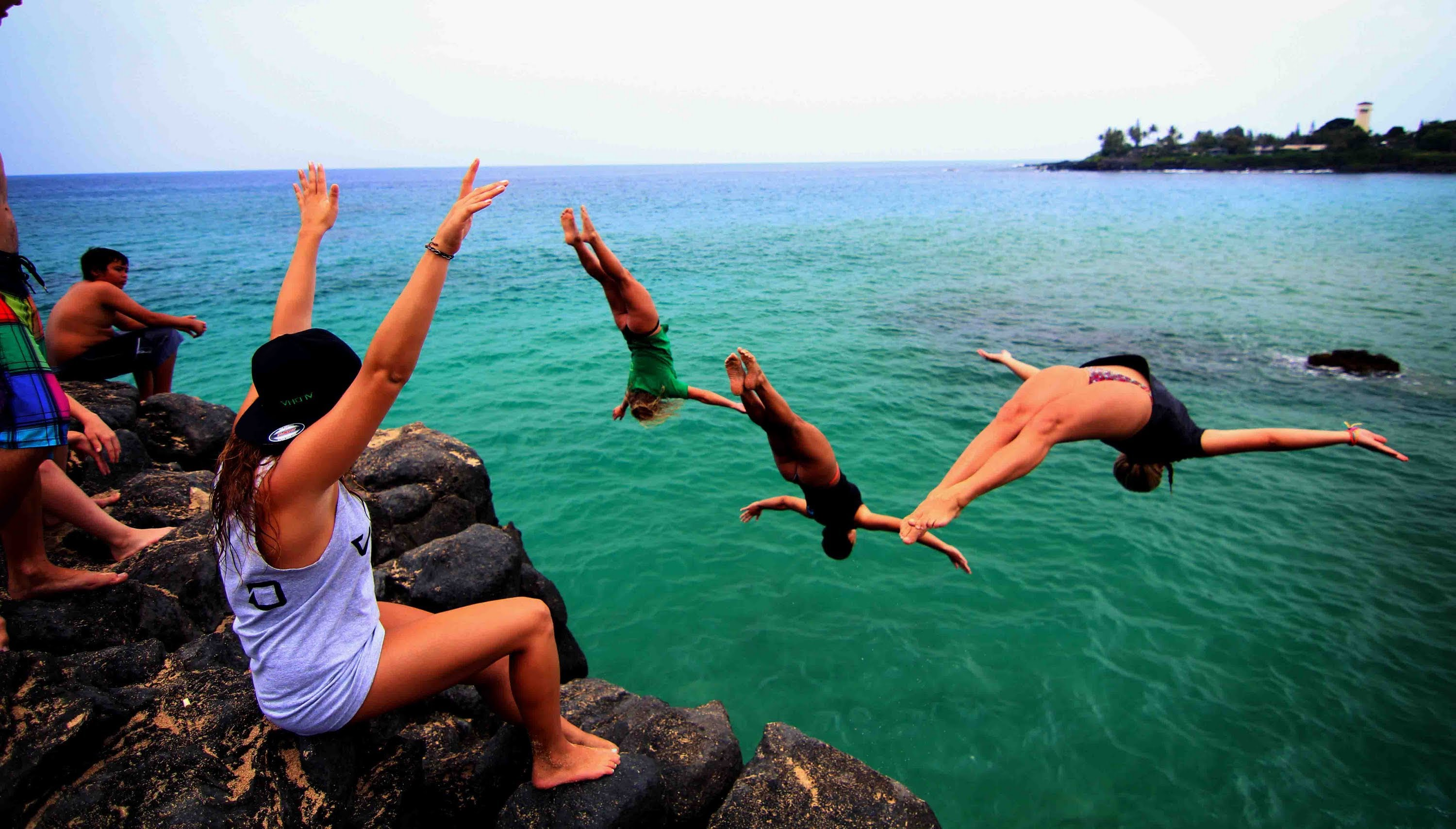 Dive headfirst into the pristine Andaman waters