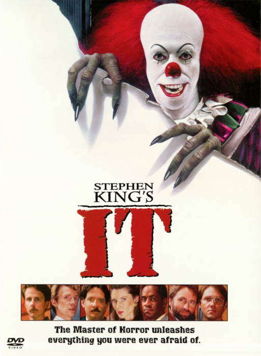 IT: THE MOVIE THAT OUT-GROSSED EVERY OTHER FILM
