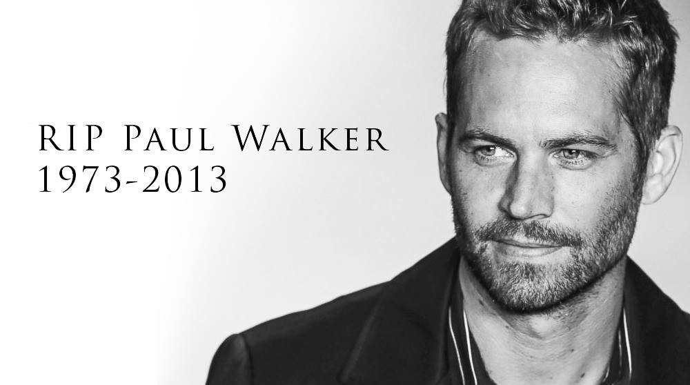 SEE YOU AGAIN PAUL WALKER!