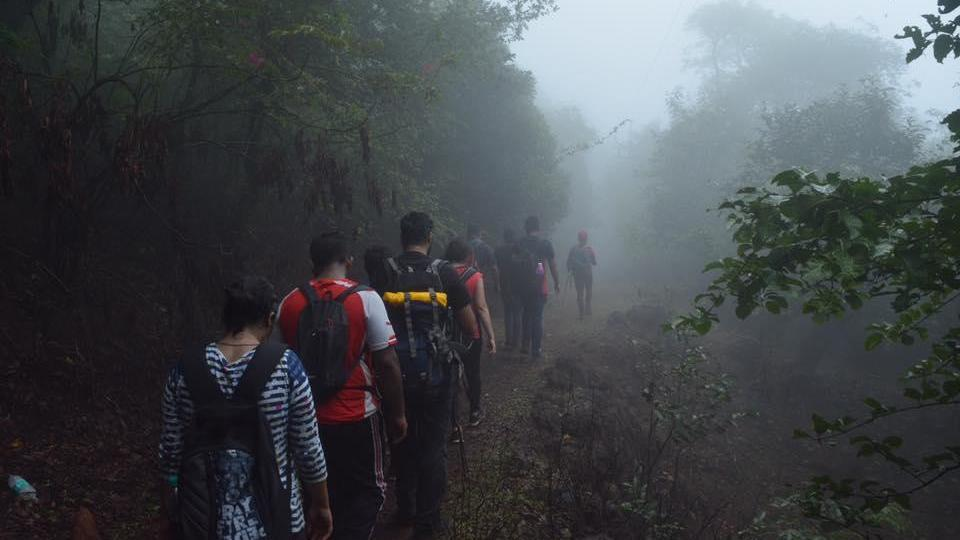 6 TOP TIPS FOR A HASSLE-FREE MONSOON TREK