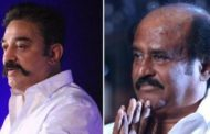 RAJINIKANTH OR KAMAL HAASAN, WHO WILL TAKE THE POLITICAL PLUNGE FIRST?