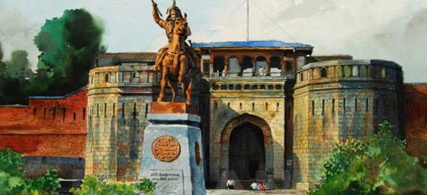 SHANIWAR WADA FORT, PUNE: ONE OF THE MOST HAUNTED PLACES IN INDIA