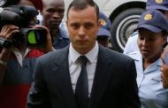 PROSECUTORS APPEAL FOR OSCAR PISTORIUS' SENTENCE TO BE EXTENDED