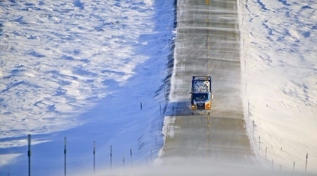 DALTON HIGHWAY: ALASKA'S MOST DANGEROUS ROAD