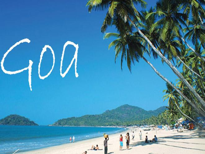 GOA TO VISIT ON A TIGHT BUDGET