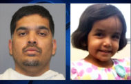 HUNT STILL ON IN TEXAS FOR MISSING TODDLER ADOPTED FROM INDIAN ORPHANAGE