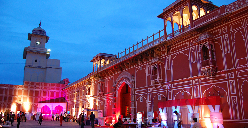 JAIPUR TO VISIT ON A TIGHT BUDGET