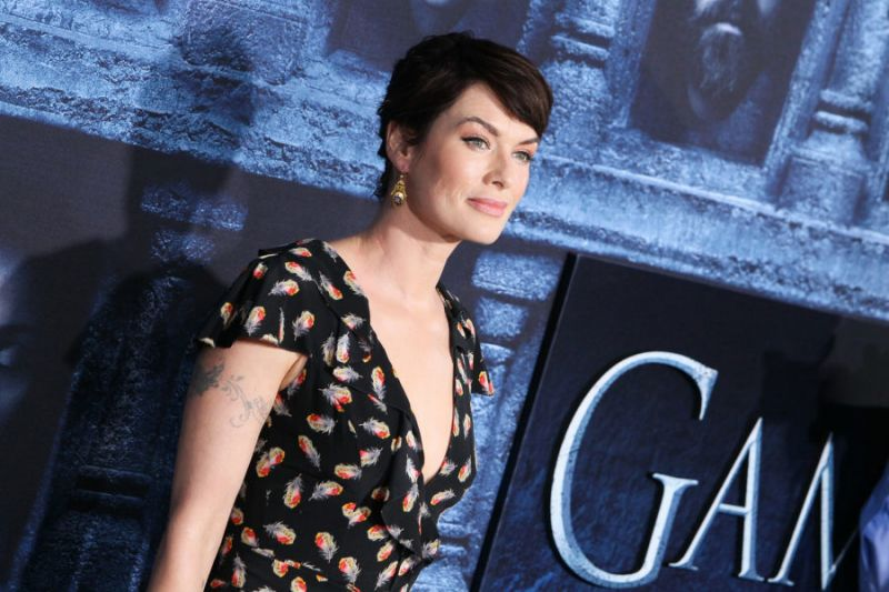 GAME OF THRONES STAR LENA HEADEY RECOUNTS CHILLING ENCOUNTER WITH HARVEY WEINSTEIN