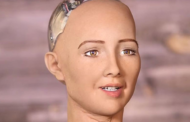 MEET SOPHIA, THE FIRST ROBOT TO RECEIVE CITIZENSHIP OF A COUNTRY