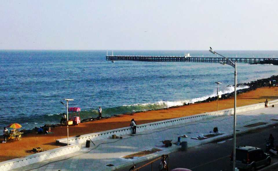 PONDICHERRY TO VISIT ON A TIGHT BUDGET
