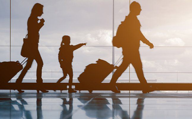 TRAVEL IS THE BEST EDUCATION - START TEACHING YOUR KIDS TODAY
