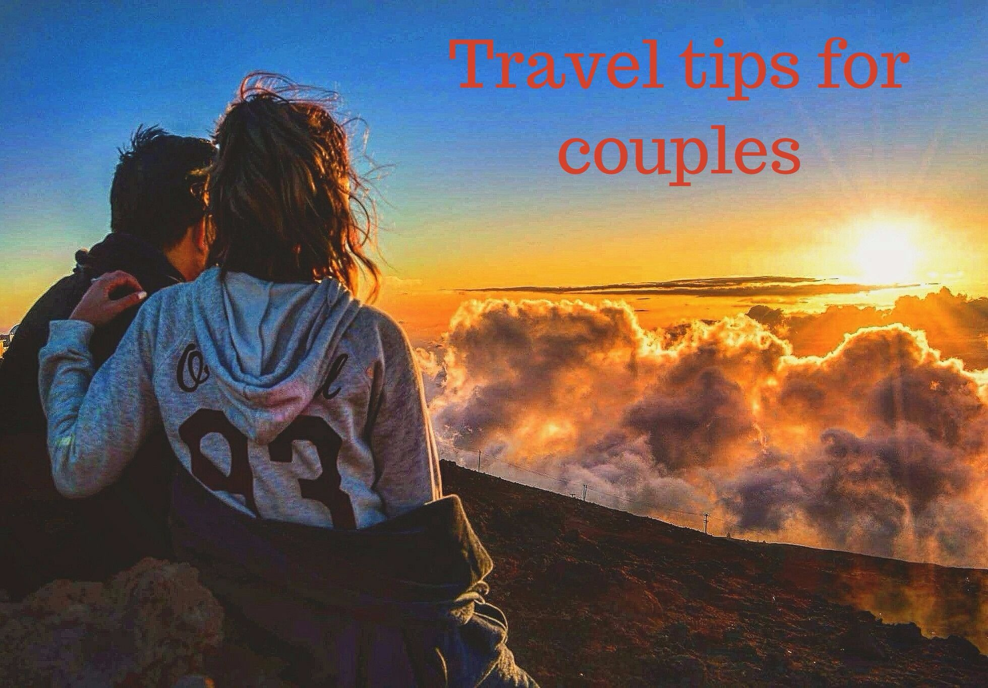 TRAVEL GOALS FOR COUPLES